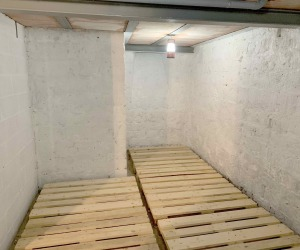 Jolie Cave de 12m² 75011 Paris - Goncourt - Belleville - Photo 1