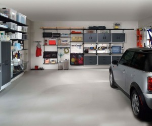 garage dans maison individuelle - Photo 1