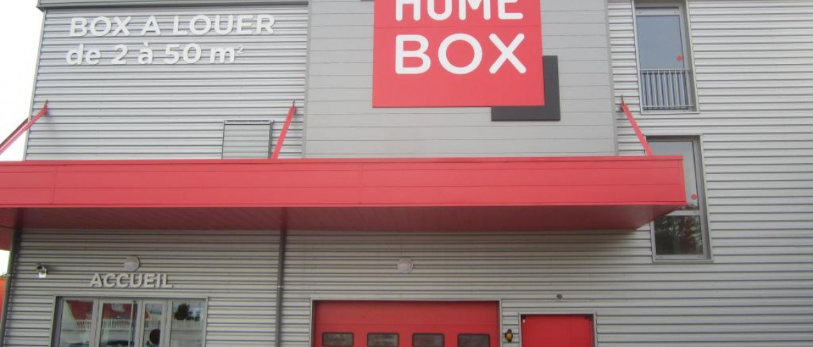 Garde meuble reims solutions de self stockage homebox - Ouverture magasin reims dimanche ...