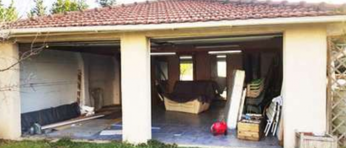 Double garage de 70m2 - Photo 3