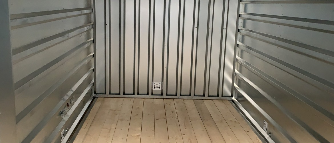 Location de Box/Containers individuel - Photo 2