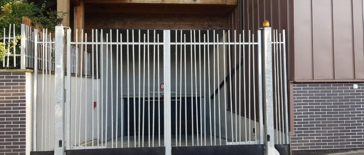 Box double 33 m2 Pantin 93500 - Photo 2